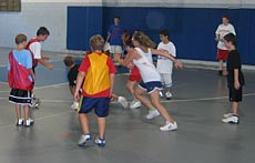 youth sports and character development essay Character development key in youth sports  they should understand the importance of play and they should understand the importance of character development before .