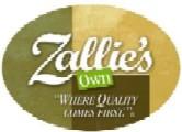 Zallies Catering