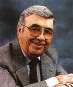 Bill Campbell Sports Announcer 15